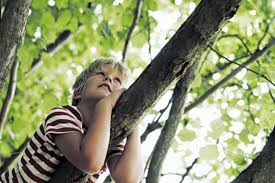 Our Youth Must Live Nature's Story