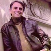 Carl Sagan Discusses Man's Arrogance About Nature